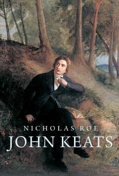 John Keats' latest Biography